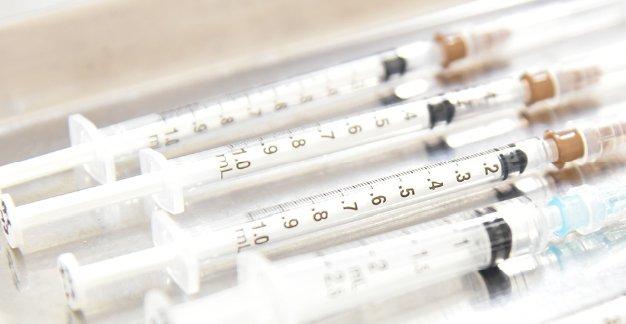 ワクチン・狂犬病