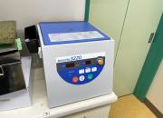 血液分析超小型遠心機